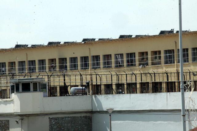 Λήξη συναγερμού στις φυλακές Κορυδαλλού | tovima.gr