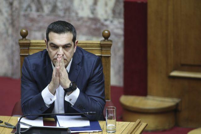 Κατερρίφθη ο μύθος του «άχαστου» – Τα λάθη που κόστισαν στον Τσίπρα | tovima.gr