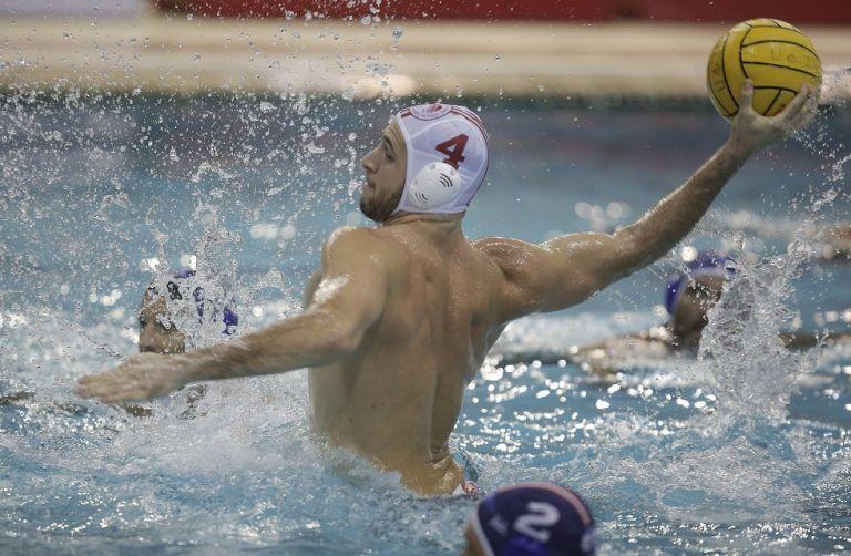 LIVE: Βουλιαγμένη – Ολυμπιακός | tovima.gr