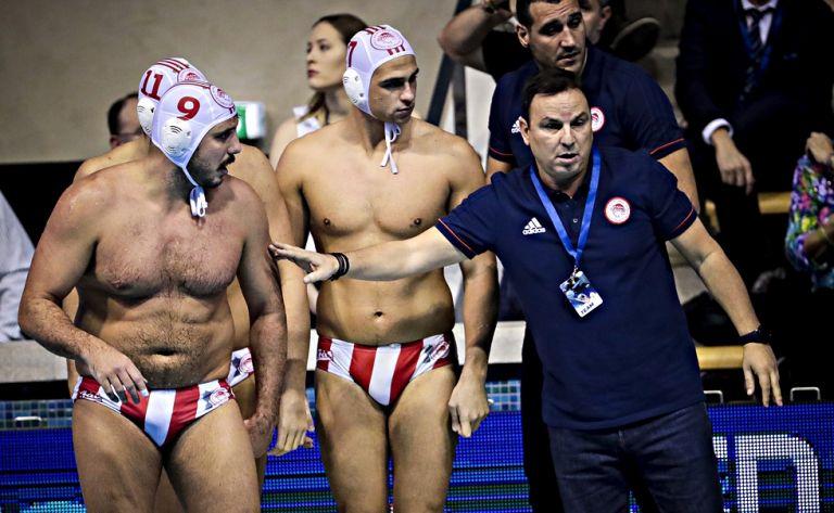 Βλάχος: «Αφιερώνω το πρωτάθλημα στον Πάβιτς» | tovima.gr