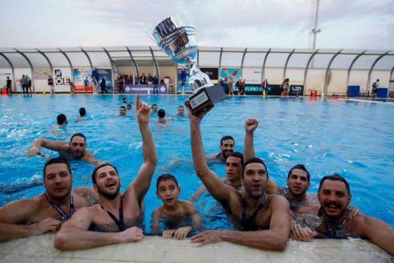 Οι πανηγυρισμοί των πρωταθλητών! (pics)   tovima.gr
