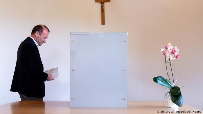 Deutsche Welle: Η ΕΕ αναζητά τον διάδοχο του Γιούνκερ   tovima.gr