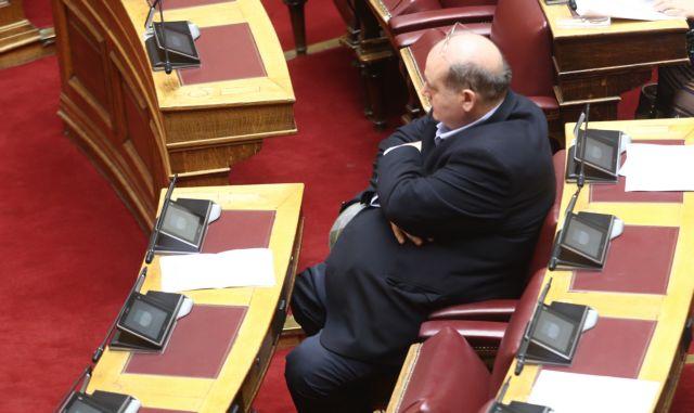 Βολές Φίλη σε ΣΥΡΙΖΑ: Χάσαμε από το ύφος της εξουσίας | tovima.gr