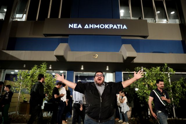 Διεθνή ΜΜΕ:  Ιδιαίτερη αναφορά στην ευρεία επικράτηση της ΝΔ | tovima.gr