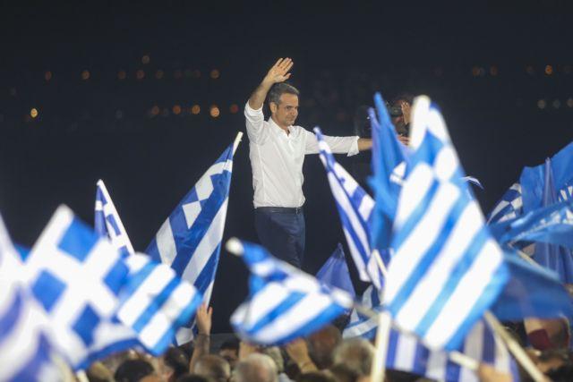 Εκλογές 2019: Ζητούμενο η αυτοδυναμία στη ΝΔ στις βουλευτικές εκλογές | tovima.gr
