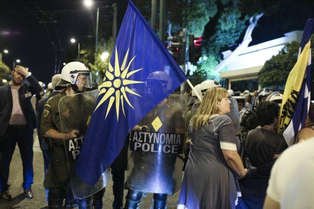Η εκδίκηση των Πρεσπών : Εκλογική πανωλεθρία του ΣΥΡΙΖΑ στη Μακεδονία | tovima.gr