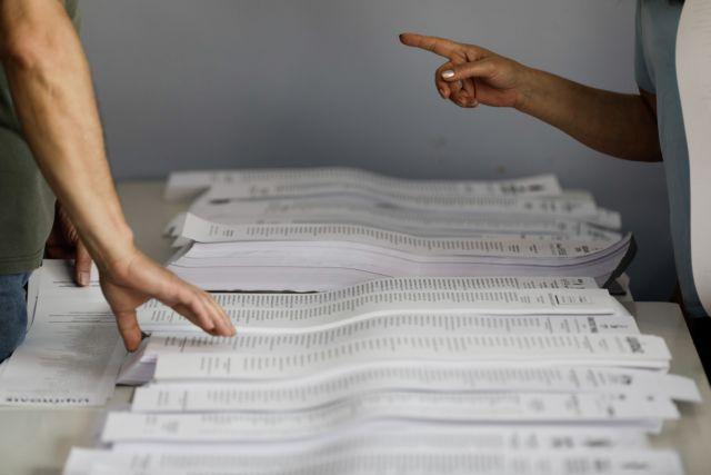 Εκλογές 2019: Ποιοί δήμαρχοι εκλέχθηκαν από τον πρώτο γύρο | tovima.gr