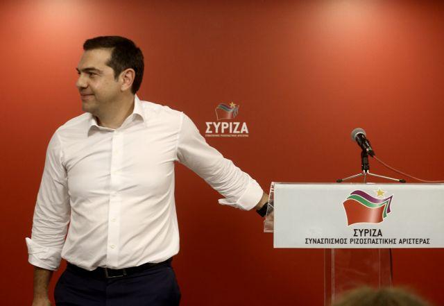 Ευρωεκλογές 2019 : Ιστορική διαφορά ΝΔ – ΣΥΡΙΖΑ με την ενσωμάτωση στο 60,93% | tovima.gr
