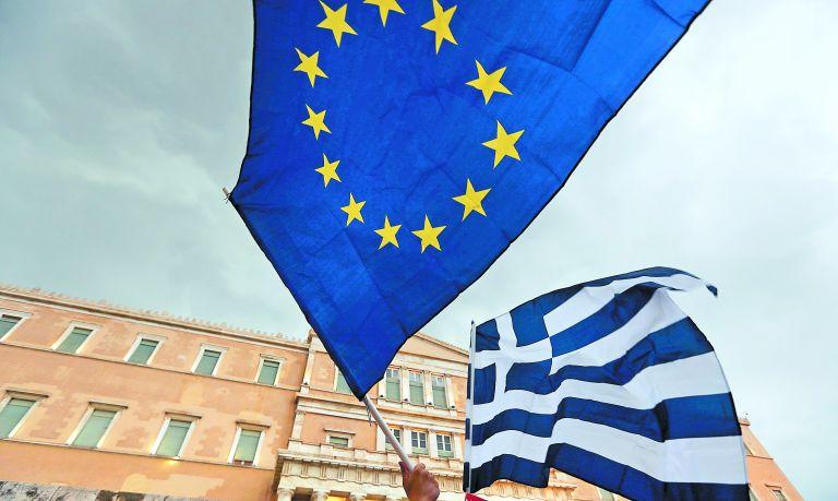 Φιλοευρωπαίοι, αντιευρωπαίοι ή έλληνες Ευρωπαίοι; | tovima.gr