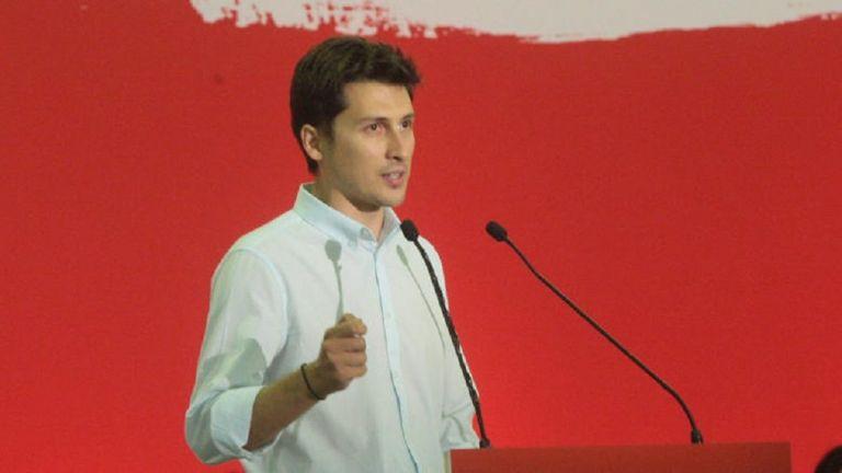 Χρηστίδης για εκλογικό αποτέλεσμα: Προσωπική ήττα του κ. Τσίπρα | tovima.gr