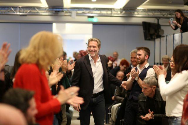 Γερουλάνος : Δεν δίνει «γραμμή» για το β' γύρο των εκλογών | tovima.gr