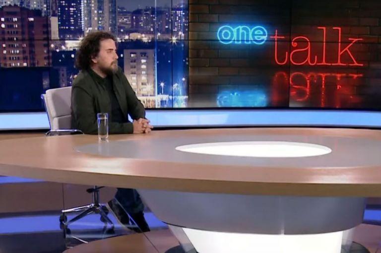 Δρογώσης στο One Channel: Χάρηκα για το «χαστούκι» που έδωσε ο κόσμος στο ΣΥΡΙΖΑ | tovima.gr