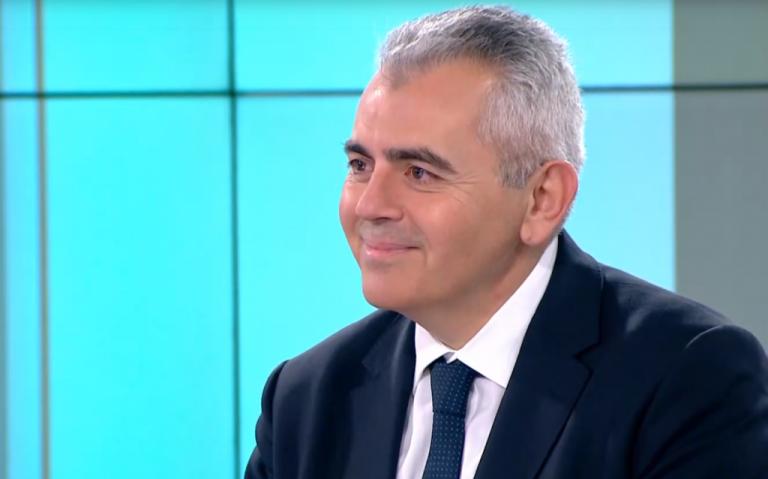 Χαρακόπουλος στο One Channel: Είδαμε και τον ευτελισμό της ΕΛ.ΑΣ | tovima.gr