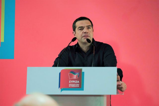 Ο ΣΥΡΙΖΑ, τα  ιστορικά αιτήματα της αριστεράς και η συντριπτική ήττα του | tovima.gr