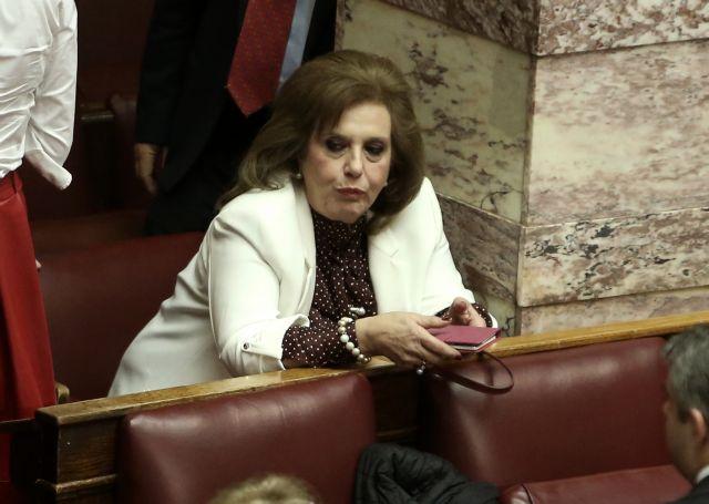 Παραιτήθηκε από την Κ.Ο. ΣΥΡΙΖΑ η Θεοδώρα Μεγαλοοικονόμου | tovima.gr