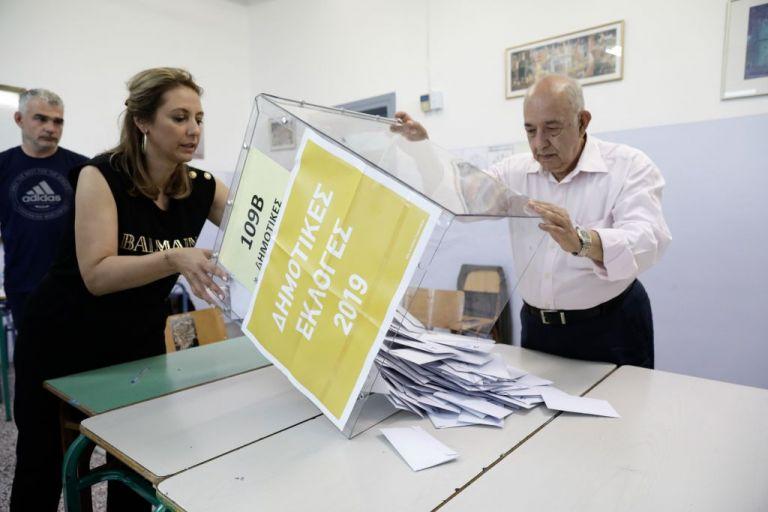 Ευροεκλογές 2019: Συνεχίζεται η καταμέτρηση – δείτε τα νέα αποτελέσματα | tovima.gr