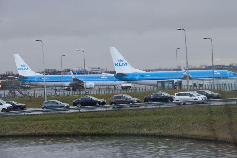 Ολλανδία: Προβλήματα σε δεκάδες πτήσεις λόγω απεργίας | tovima.gr