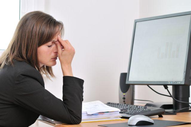 ΠΟΥ: Ασθένεια η εργασιακή εξουθένωση | tovima.gr