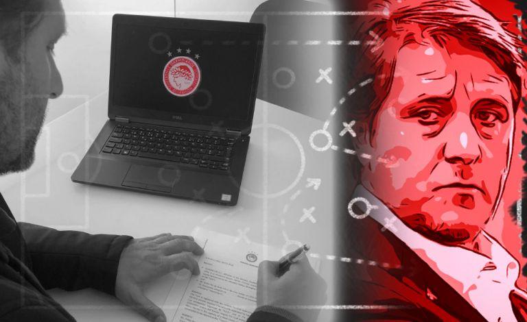 Ο Πέδρο Μαρτίνς γράφει για τον Πέδρο Μαρτίνς | tovima.gr