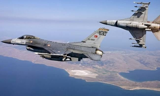 Αιγαίο : Νέες τουρκικές παραβιάσεις μετά τις επαφές για τα ΜΟΕ | tovima.gr