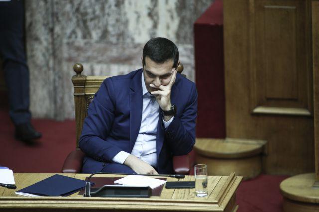 Βρυξέλλες: Στο άτυπο δείπνο ηγετών Ε.Ε για αποτίμηση των ευρωεκλογών, ο Τσίπρας | tovima.gr