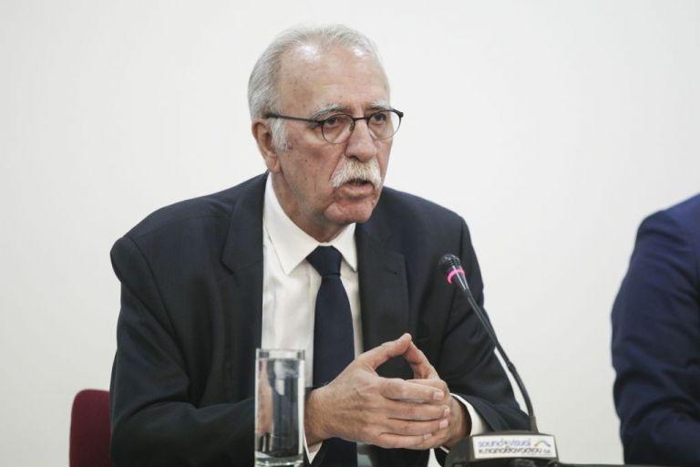 Βίτσας: Απέκλεισε κάθε ενδεχόμενο να τεθεί θέμα ηγεσίας στον ΣΥΡΙΖΑ | tovima.gr