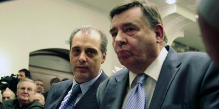 Βελόπουλος : Από «καλτ» φιγούρα της τηλεόρασης στην Ευρωβουλή – Το πολιτικό παρελθόν του   tovima.gr