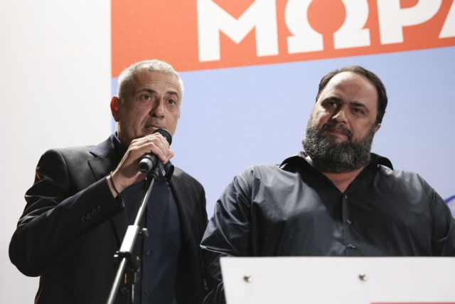 Marinakis for second time gets most votes in Piraeus City Council race | tovima.gr