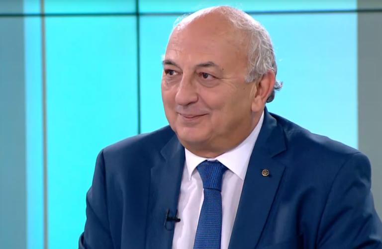 Αμανατίδης στο One Channel: Με έχουν ενοχλήσει συμπεριφορές στην κυβέρνηση | tovima.gr