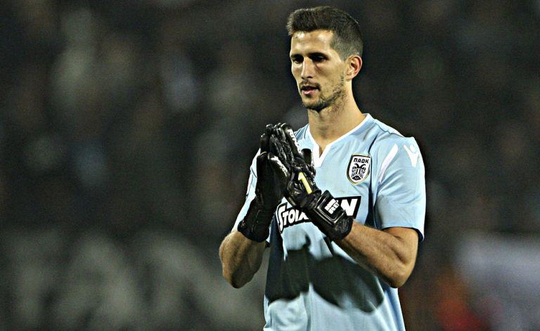 Σε ποια ομάδα παραχωρεί δανεικό τον Ρέι ο ΠΑΟΚ | tovima.gr