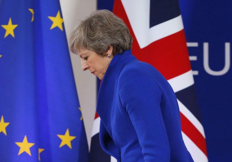 Λονδίνο: Δέκα υποψήφιοι για τη διαδοχή της Μέι στην ηγεσία των Τόρις | tovima.gr