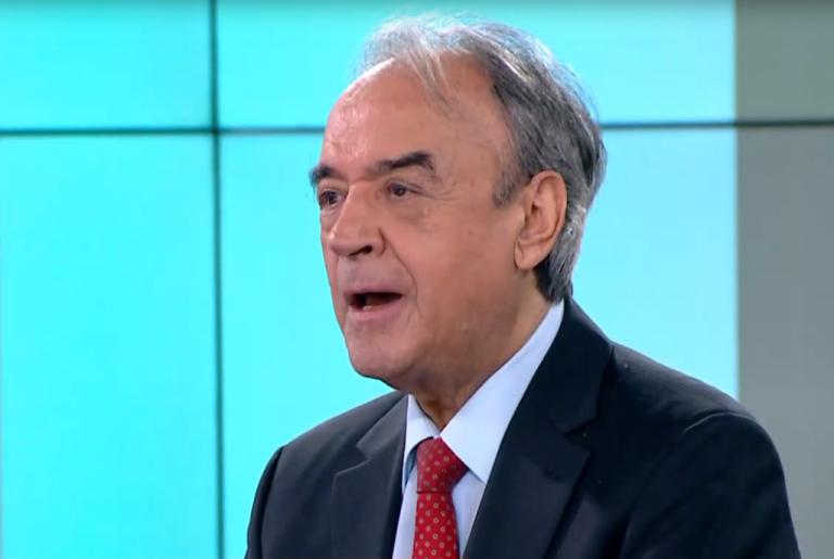 Ο Τσοβόλας αποκαλύπτει τι σήμαινε η φράση «Τσοβόλα δώσ' τα όλα»   tovima.gr