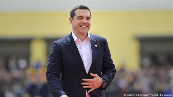 Τσίπρας υπέρ Τίμερμανς για την προεδρία της Κομισιόν – Βολές κατά Βέμπερ | tovima.gr