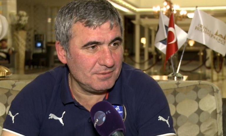 «Φιλικό με την ομάδα του Χάτζι ο Ολυμπιακός» | tovima.gr