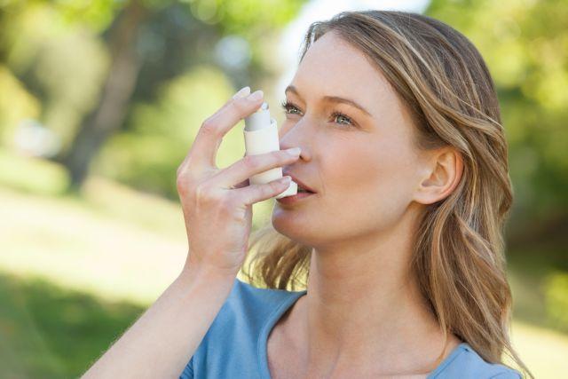 Ασθμα : Ποια τα συμπτώματα και πώς θα το διαχειριστείτε | tovima.gr