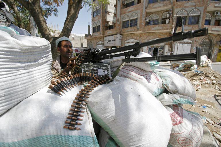 Γαλλία : Σάλος με την κλήτευση δημοσιογράφων για τα όπλα στην Υεμένη | tovima.gr