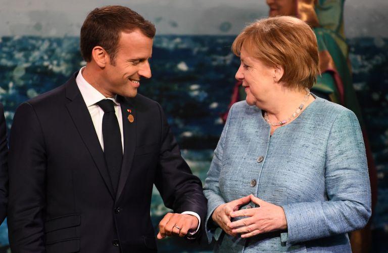 The Times: Ο νέος πρόεδρος της Κομισιόν διχάζει Μέρκελ-Μακρόν | tovima.gr
