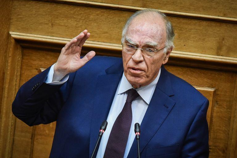 Αισιοδοξία Λεβέντη ότι το κόμμα του θα μπει στην επόμενη Βουλή | tovima.gr