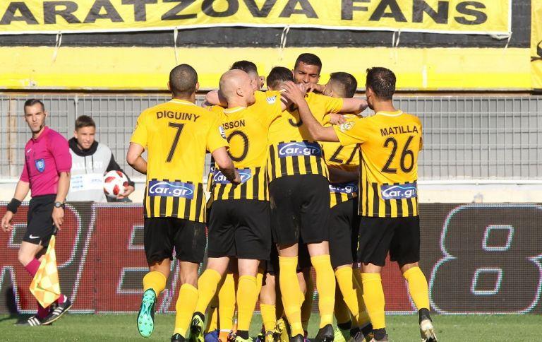 Στους ισχυρούς του Europa League ο Άρης   tovima.gr