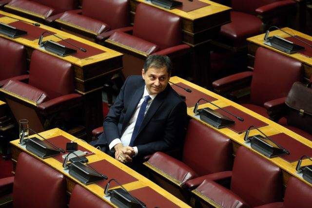 Θεοχάρης: Επείγουσα ανάγκη για παράταση της ρύθμισης των 120 δόσεων   tovima.gr