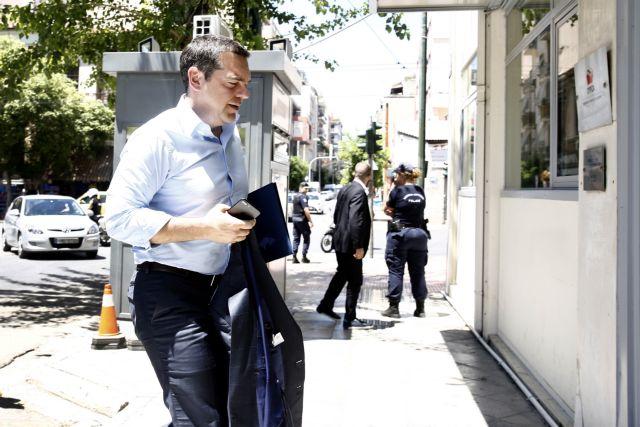 Καζάνι που βράζει ο ΣΥΡΙΖΑ: Τι ειπώθηκε στη συνεδρίαση – Το αφήγημα στο δρόμο για τις κάλπες | tovima.gr