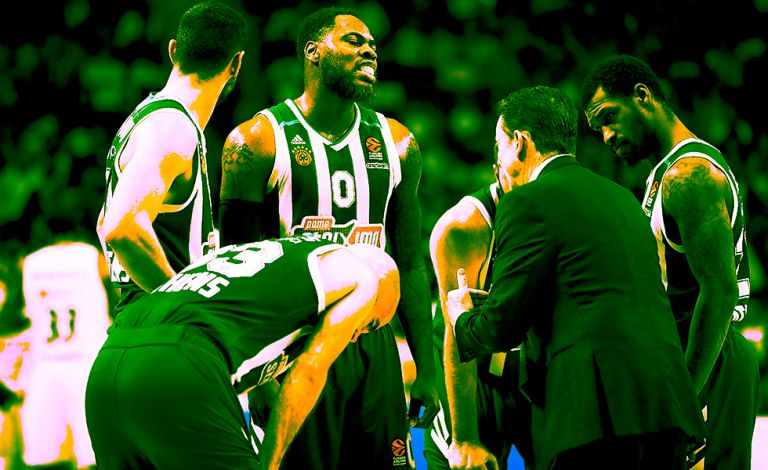 Κανείς δεν κέρδισε πριν καν παίξει | tovima.gr