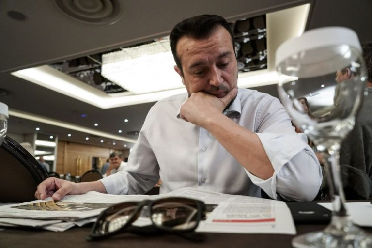 Προεκλογικά μαγειρέματα για διορισμούς «ημετέρων» διευθυντών στο υπουργείο Παππά | tovima.gr