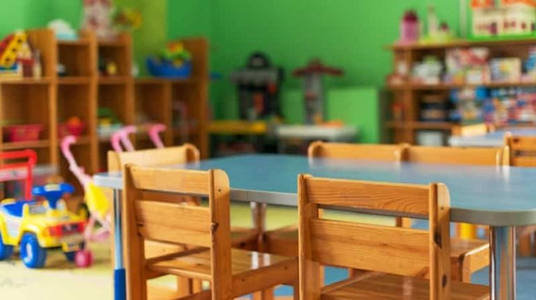 Εως τις 31 Μαΐου οι εγγραφές στους παιδικούς σταθμούς του  ΟΑΕΔ | tovima.gr