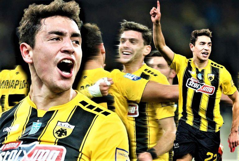 Το τελευταίο χαρτί της ΑΕΚ για Πόνσε | tovima.gr