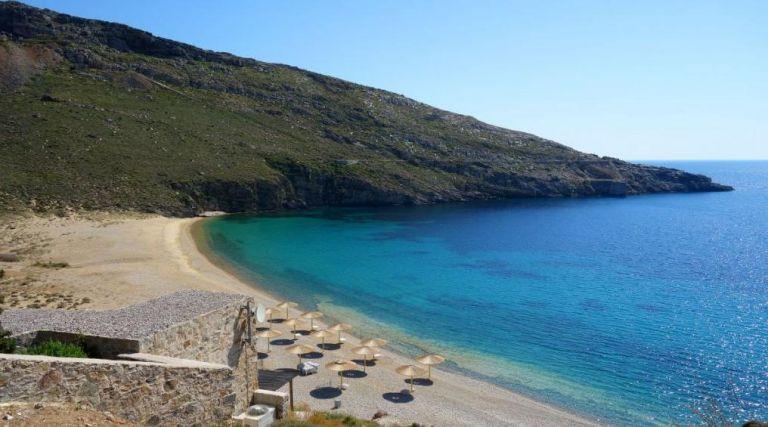 Η πρώτη non-smoking παραλία – Δείτε που βρίσκεται | tovima.gr
