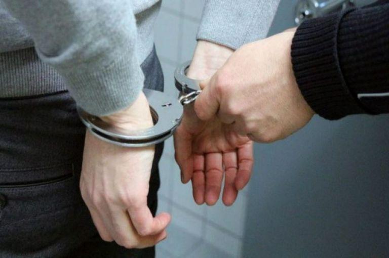 Θεσσαλονίκη: Συνελήφθη 45χρονος με 11 καταδικαστικές αποφάσεις | tovima.gr
