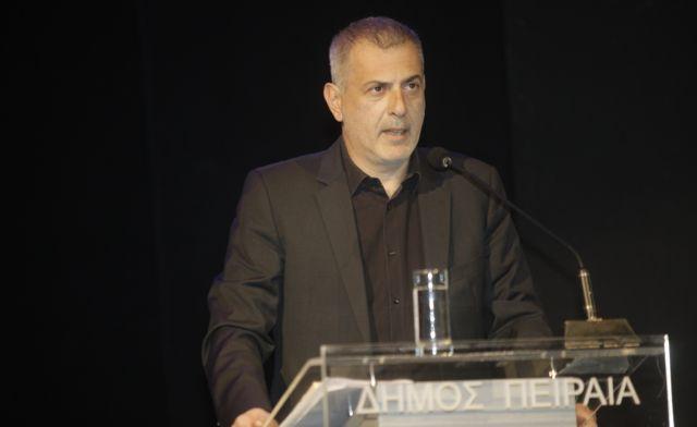 Ομιλία του Γιάννη Μώραλη στο Πασαλιμάνι την Παρασκευή | tovima.gr