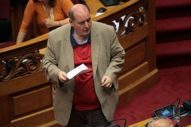 Φίλης: Να ζητήσει συγγνώμη από το λαό ακόμη και ο Τσίπρας | tovima.gr