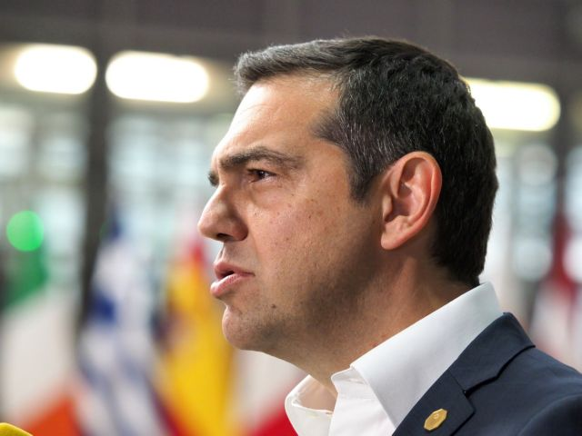 SYRIZA: When all the odds are stacked against you | tovima.gr